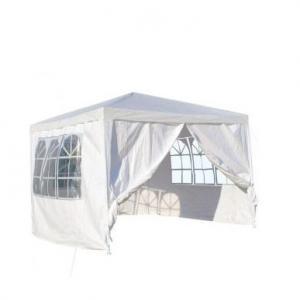 Normál sátrak, pavilonok