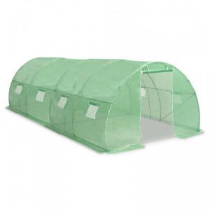 Üvegházak, melegházak