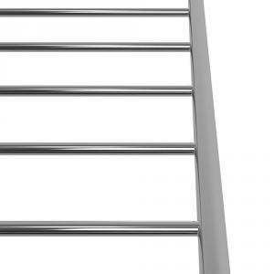 Franciaerkély, erkély korlát 90x100 cm