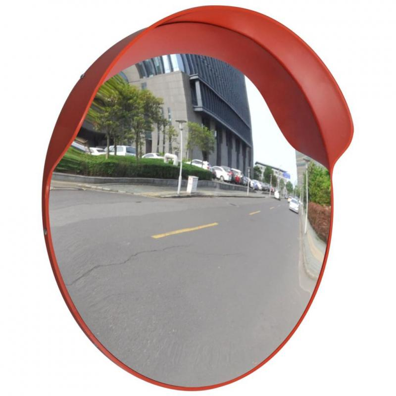 Forgalomtechnikai tükör 60 cm