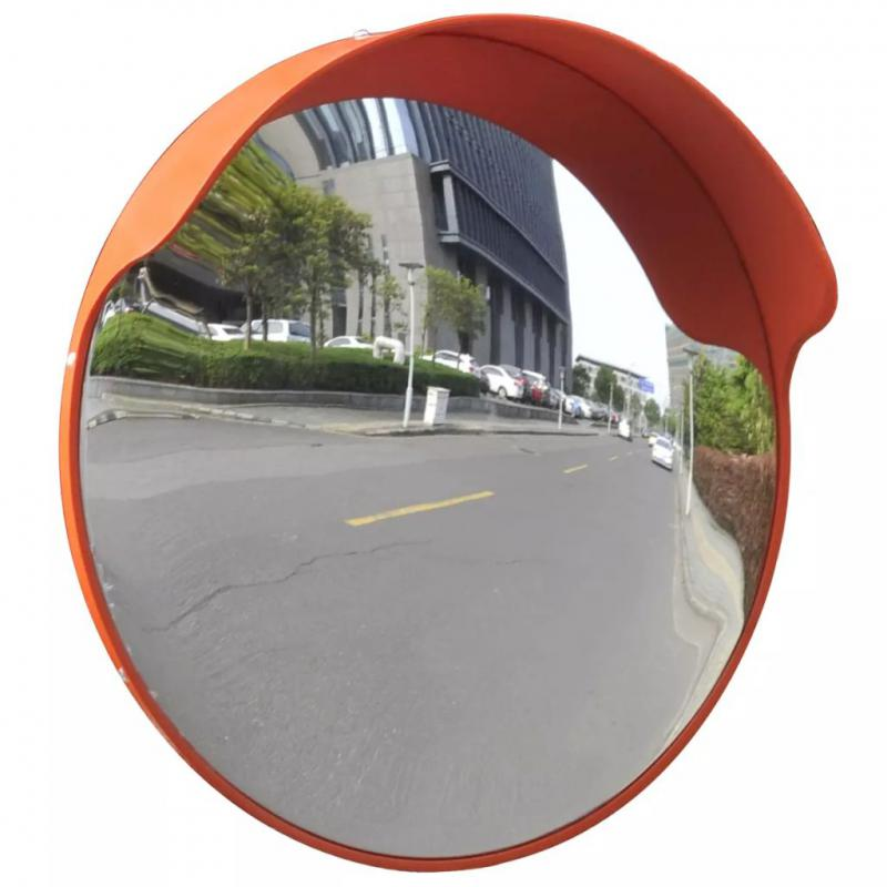 Közlekedési tükör, forgalomtechnikai tükör 45 cm