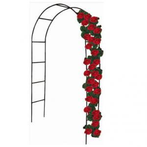 Rózsalugas, rózsafuttató 240x140x40 cm 2db
