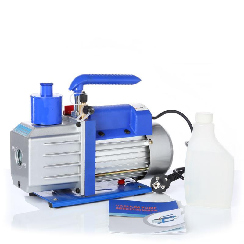 Vákuumszivattyú elektromos  vákumpumpa 100l/perc RS-2