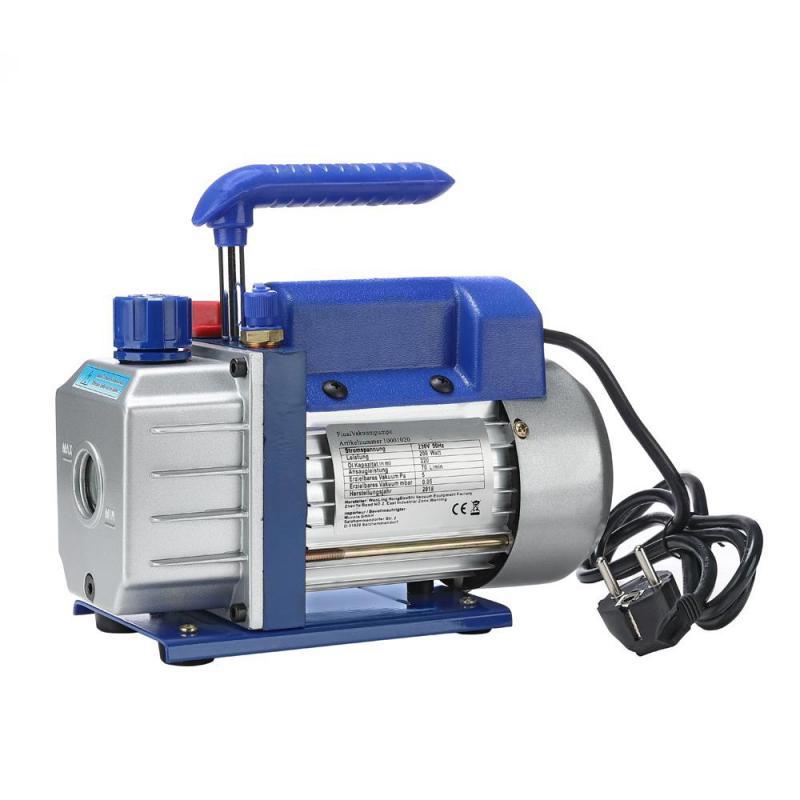 Vákuumszivattyú elektromos vákumpumpa  50L/perc