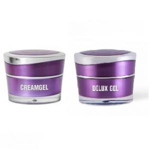 CreamGel/DeluxGel
