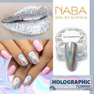 Holographic Por