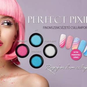 Pixie Por