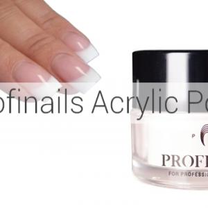 Profi Nails Porcelánpor