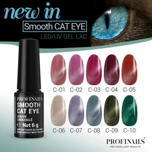 Profinails Smooth Cat Eye