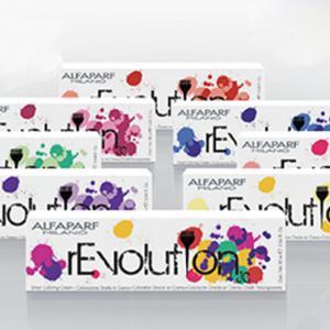 ÚJ! Alfa Parf Jeans Color Evolution