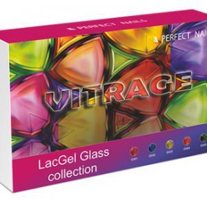 Vitrage LacGel