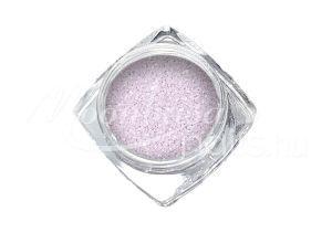 301610  Csillámpor-Silver Laser