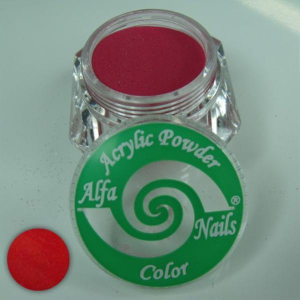 Color Powder Red 7gr