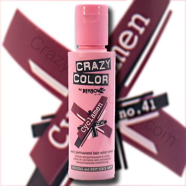 Crazy Color CYCLAMEN