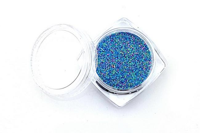 Csillámpor-szivárvány(cukorpor) Termék kód:301704
