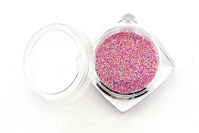 Csillámpor-szivárvány(cukorpor) Termék kód:301708