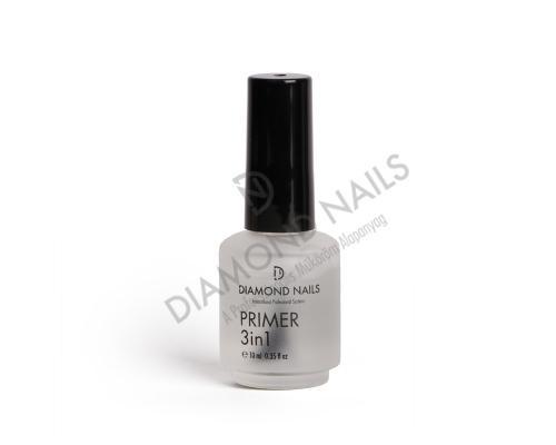 Diamond Nails 3:1 Primer