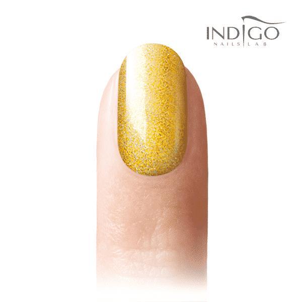 INDIGO Effekt Holo Gold