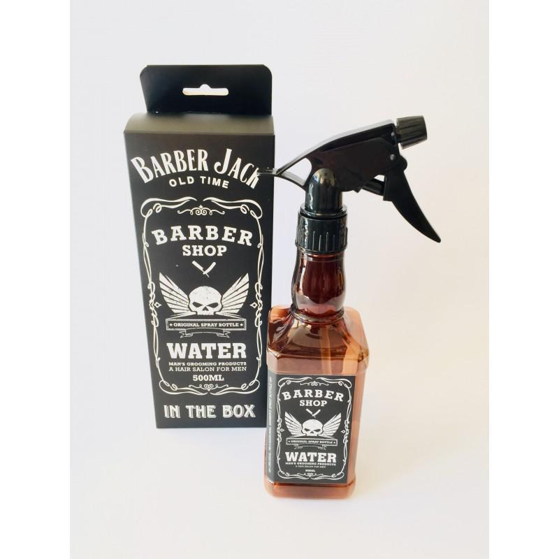 Just Water Barber vizező 500ml