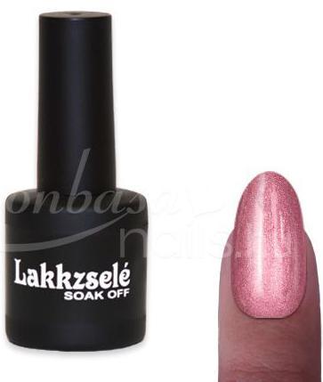 Lakkzselé 6ml #063 Gyöngyház rózsaszín