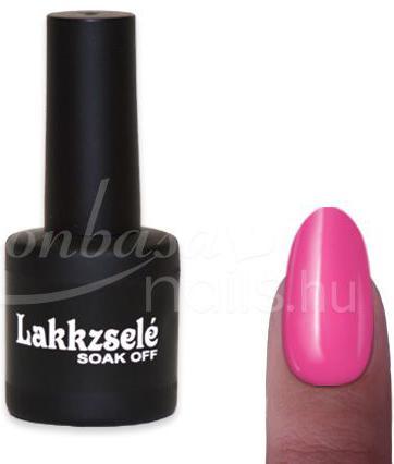 Lakkzselé 6ml #104 Pink
