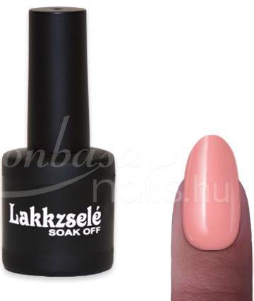 Lakkzselé 6ml #126 Light rózsaszín