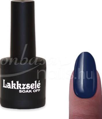 Lakkzselé 6ml #231 Sötét kék - Gél lakk