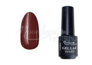 MBSN Lakkzselé 4ml 080 Burgundy Brown