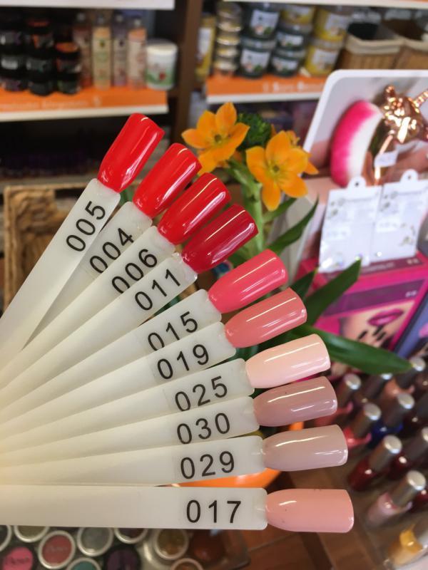 Moonbasa Nails LAKKZSELÉ SZETT Red Rose Spring
