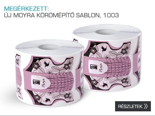 Moyra Sablon 50 db