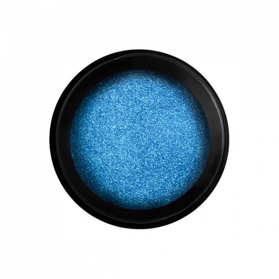 Perfect Nails CHROME POWDER - BLUE KRÓMPOR