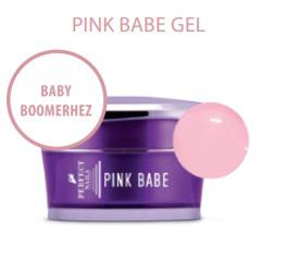 Perfect Nails COVER BABE - GEL 15gr (Baby Boomer Cover)