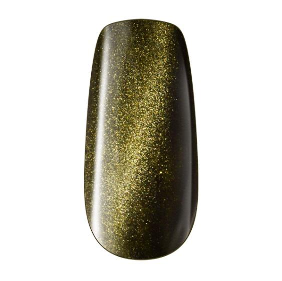 Perfect Nails llusion Cat Eye 4ml #006 - Olive