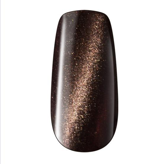 Perfect Nails llusion Cat Eye 4ml #007 - Carob