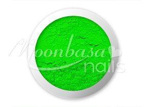 Pigment por 3g zöld
