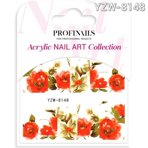 Profinails Acrylic Nail Art matrica YZW-8148