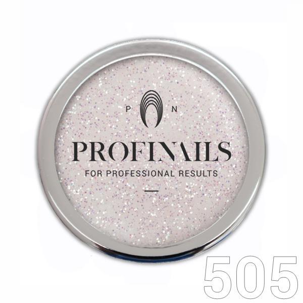 Profinails Cosmetic Glitter No. 505