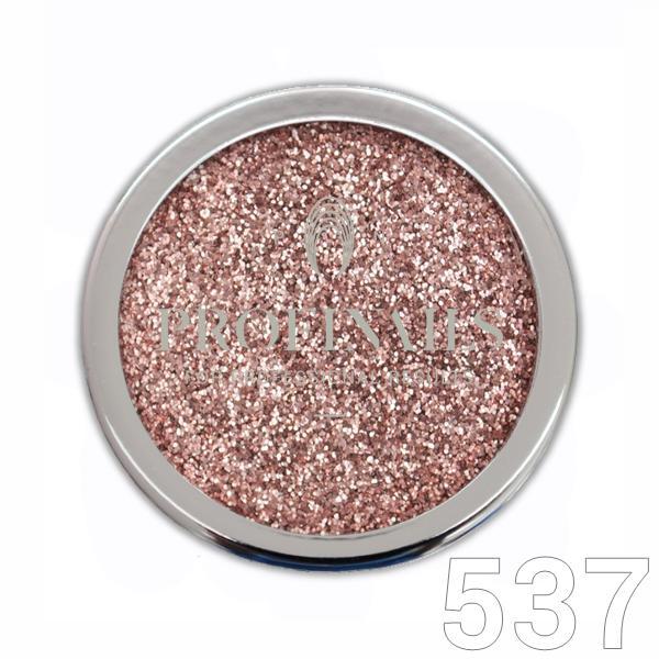 Profinails Cosmetic Glitter No. 537