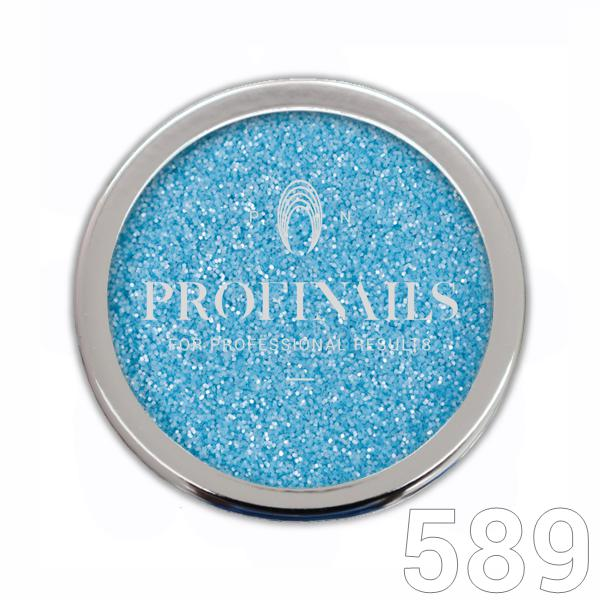 Profinails Cosmetic Glitter No. 589