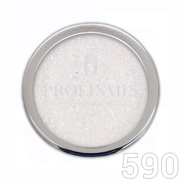 Profinails Cosmetic Glitter No. 590