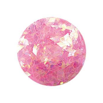 Rombusz Flitter Light Pink
