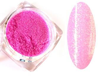 Sellőpor Termék Rózsaszín 305006