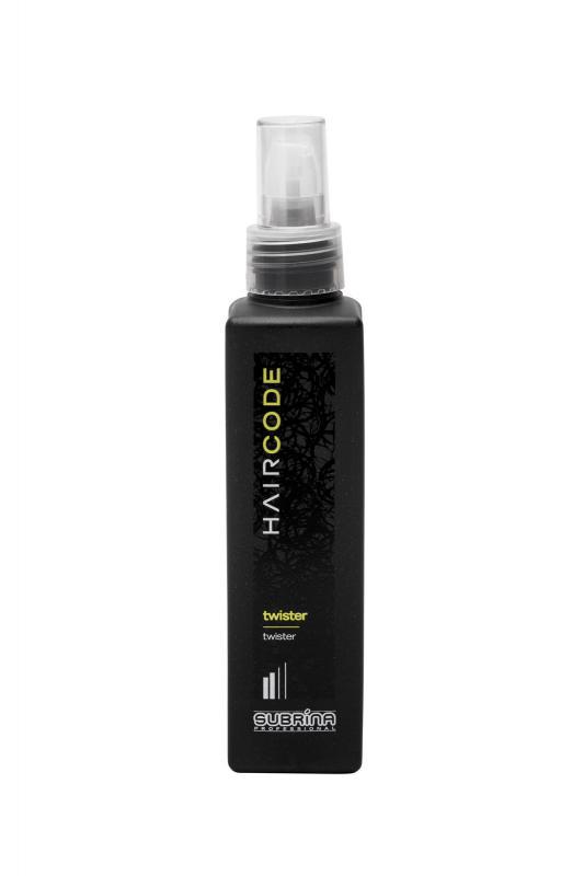 SUBRINA Professional HairCode-TWISTER Folyékony gél göndör fürtök formázásához 150ml 52100