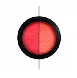 Thermo Por Red/Neon Peach