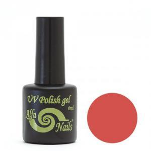 Alfa Nails Gél Lakk 52
