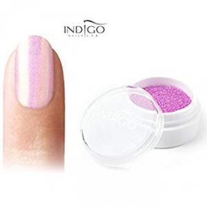 Indigo Hableány Pasztel Pink Effekt
