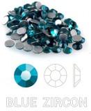 Kristálykő 144db-os Blue Zircon