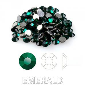 Kristálykő 144db-os Emerald