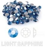 Kristálykő 144db-os Light Sapphire
