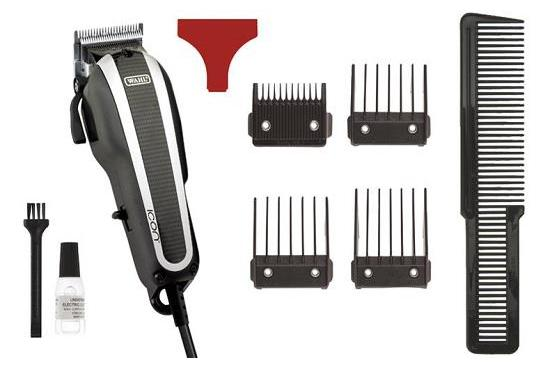 WAHL HAJVÁGÓGÉP ICON BLACK 08490-016